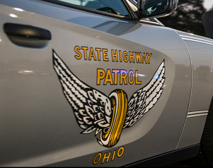 OSP Asking for Alert and Safe Driving this Weekend