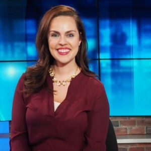 Tuesday, August 13th – 9AM Newscast w/Michele Spring