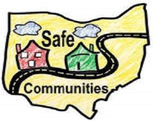Roughly $42,000 Awarded to Safe Communities of Tuscarawas