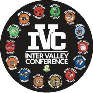 All-IVC Basketball Teams Announced