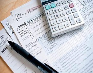 Free, Local Drop-Off Tax Filing Returns in February