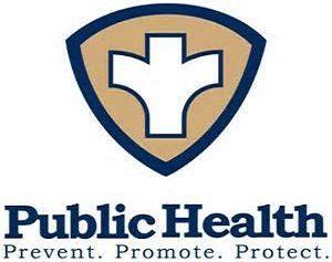 Health Dept. Holds Centennial Open House