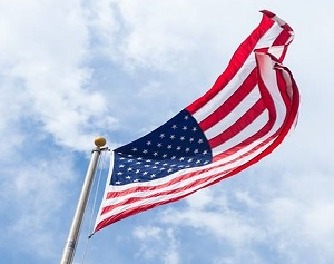 New Philadelphia Rotary Salutes Freedom