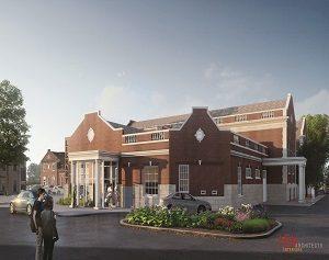 Tusc Library Closing During Renovation