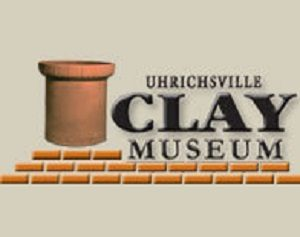 Uhrichsville Eagles Donate for Clay Museum Work