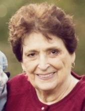 Barbara Jean Swegheimer – August 15, 2019