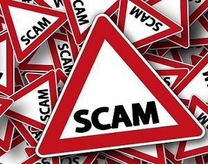 Residents Reminded to Watch Out for Scams