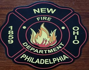 Fire Dept. ISO Rating Improves
