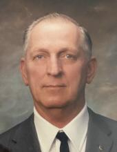 Clarence Edward VonAllman – September 17, 2020