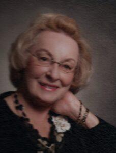 Paula Wrae Kothe Smitley – September 14, 2020