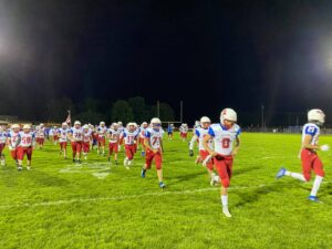 Week 4 Weekly Roundup: Phila Rising, Ridgewood Rolls, Conotton Valley Puts on a Show