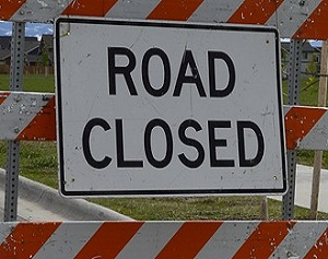 Closure Planned for Oldtown Valley Road