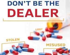 Coshocton Sheriff Participates in Drug Take Back Day