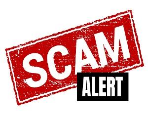 Stark County Scam Warning