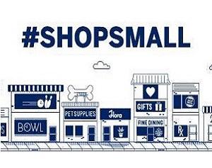 Shop Local, Shop Small this Holiday Season